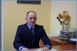 Przewodniczący Rady Gminy - Tadeusz Zientek
