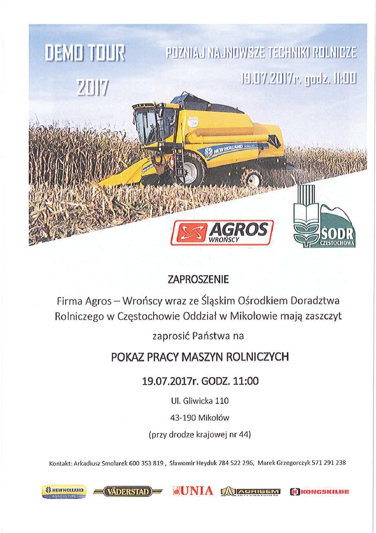 ea9dc418fd73c9 Informacja Prezesa Kasy Rolniczego Ubezpieczenia Społecznego – bezpieczna  praca w gospodarstwie rolnym