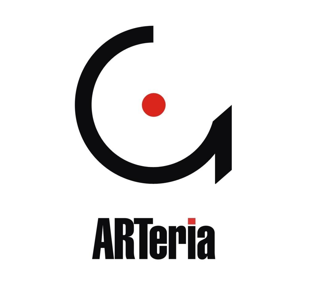 Logo ARTerii Centrum Kultury i Promocji.