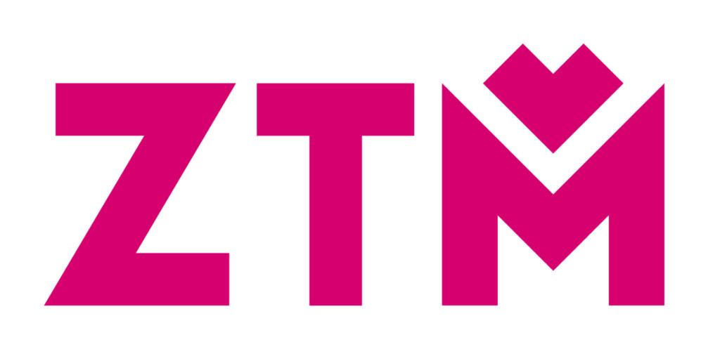 logo Zarządu Transportu Metropolitalnego