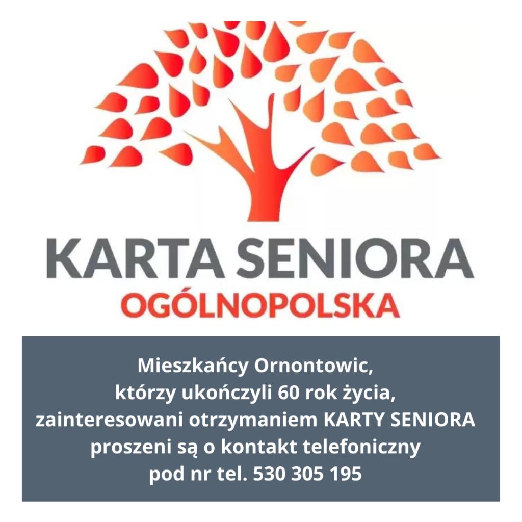 Grafika dedykowana Karcie Seniora