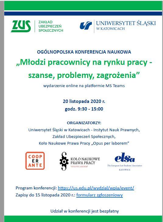 Zaproszenie na konferencję