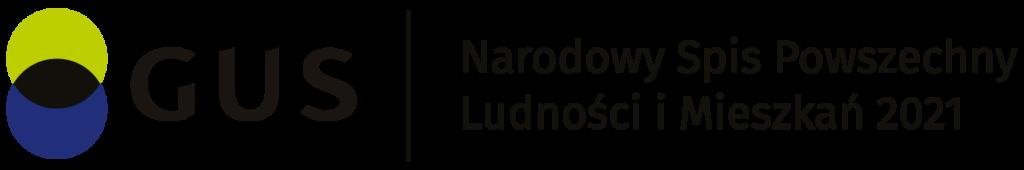 Logo Głównego Urzędu Statystycznego.