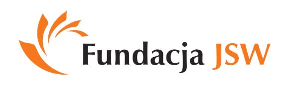 Logo Fundacji Jastrzębskiej Spółki Węglowej.
