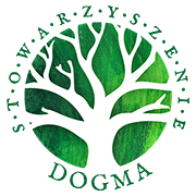 logo Stowarzyszenia Dogma