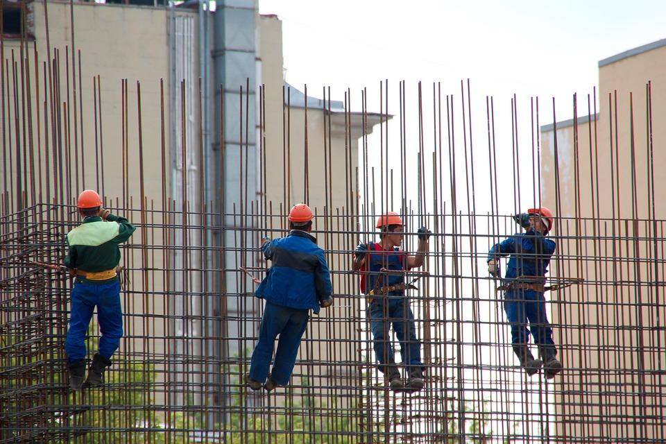 Zdjęcie przedstawiające budowę.