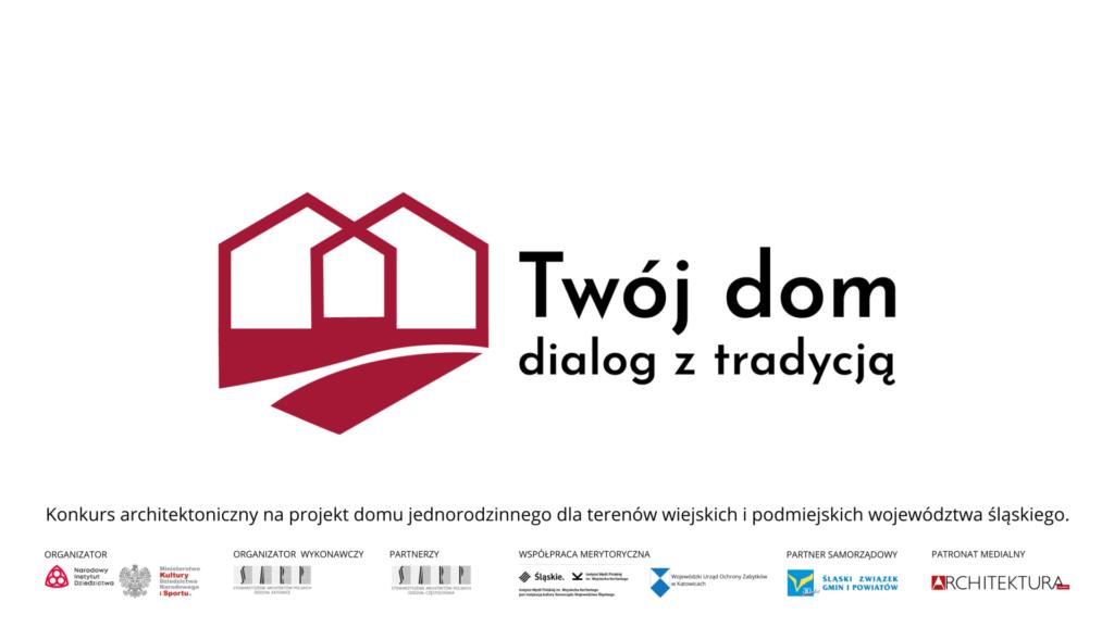 Logo konkursu.