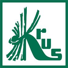 Logo Kasy Rolniczego Ubezpieczenia Społecznego.