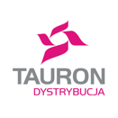 Logo Tauron Dystrybucja.